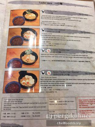 Foto review Menya Sakura oleh Rachel Intan Tobing 4