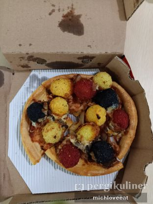 Foto review Pizza Hut oleh Mich Love Eat 3