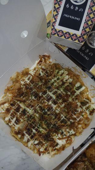 Foto 2 - Makanan di Momokino oleh Theodora