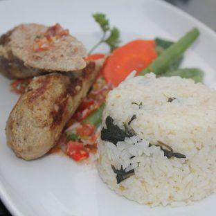 Foto 4 - Makanan di Level 03 Rooftop & Grill by Two Stories oleh separuhakulemak