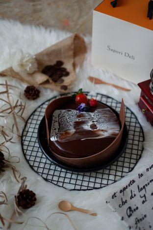 Foto review Sapori Deli - Fairmont Jakarta oleh Belly Culinary 11