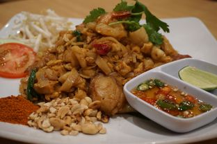 Foto 7 - Makanan di Thai Xtreme oleh yudistira ishak abrar