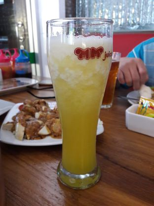 Foto review MM Juice oleh Michael Wenadi  4