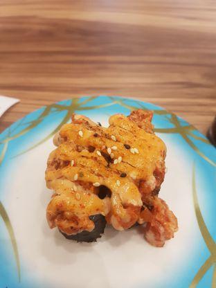 Foto review Sushi Mentai oleh Olivia @foodsid 2