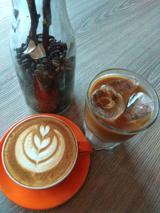 Foto - Makanan di Dancing Goat Coffee Co. oleh Cantika | IGFOODLER