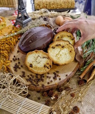 Foto 3 - Makanan di French Bakery oleh Mariane  Felicia