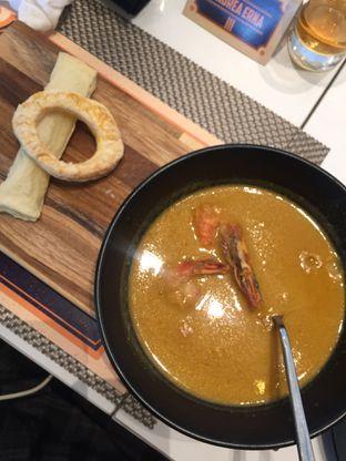 Foto 2 - Makanan di 91st Street oleh @Itsjusterr