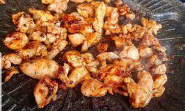 Daebak Korean BBQ