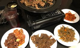 Pochajjang Korean BBQ