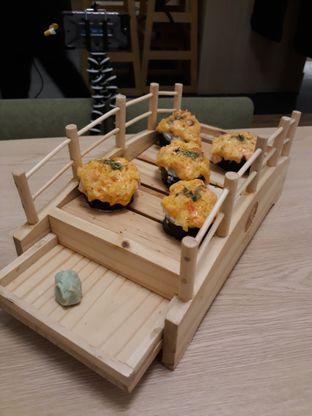 Foto review Sushi Apa oleh Makan2 TV Food & Travel 4