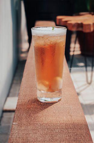 Foto 4 - Makanan di Caffeine Suite oleh Indra Mulia