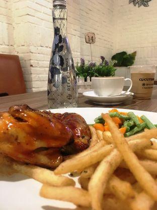 Foto 8 - Makanan di Cucutik Kitchen oleh Prido ZH