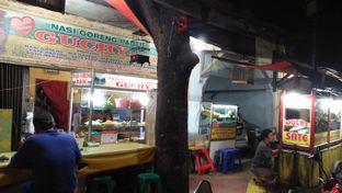 Foto 1 - Eksterior di Nasi Goreng Padang Guchy Paresto oleh Review Dika & Opik (@go2dika)