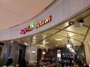 Foto 5 - Eksterior di Kafe Betawi First oleh Michael Wenadi