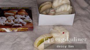 Foto 1 - Makanan di Roti Srikaya & Bakpao Achin oleh Deasy Lim