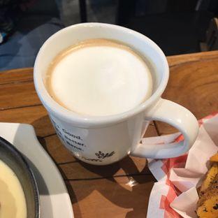Foto 4 - Makanan di Caffe Bene oleh Mariane  Felicia