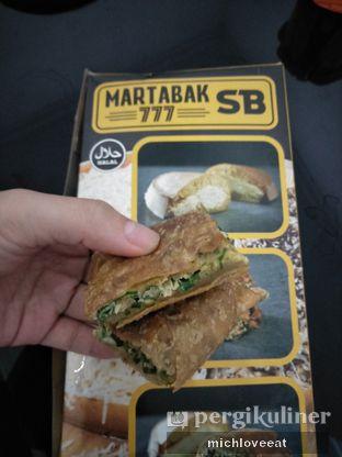 Foto 5 - Makanan di Martabak 777 Sinar Bulan oleh Mich Love Eat