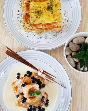 Foto 1 - Makanan di Breve oleh denise elysia