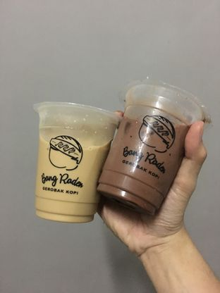 Foto review Kopi Bang Raden oleh Prido ZH 2