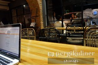 Foto 3 - Interior di Chief Coffee oleh Shanaz  Safira