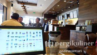Foto 2 - Interior di Starbucks Coffee oleh Annisa Nurul Dewantari