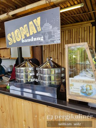 Foto review Siomay Bandung - Dusun Bambu oleh William Wilz 3