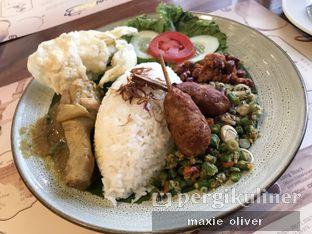 Foto 17 - Makanan(Nasi Bali) di Kedai Kopi Aceh oleh Drummer Kuliner