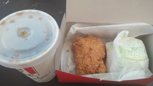 Foto review KFC oleh Review Dika & Opik (@go2dika) 7