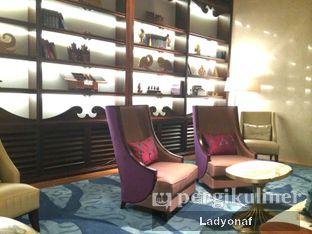 Foto 7 - Interior di The Writers Bar - Raffles Jakarta Hotel oleh Ladyonaf @placetogoandeat