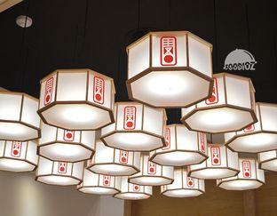 Foto 3 - Interior di Sanukiseimen Mugimaru oleh IG: FOODIOZ