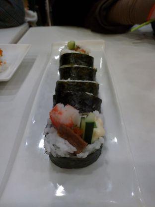 Foto 8 - Makanan di Mori Express oleh Burda ulfy