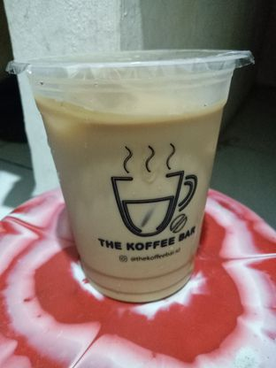 Foto review The Koffee Bar oleh Fuji Fufyu 2