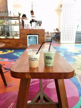 Foto 13 - Makanan di SRSLY Coffee oleh Prido ZH