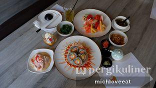 Foto 145 - Makanan di Sushi Itoph oleh Mich Love Eat