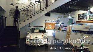 Foto 6 - Interior di Kanawa Coffee & Munch oleh Jakartarandomeats