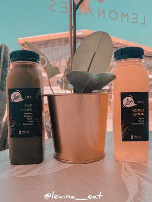 Foto review Oranje Juicery oleh Levina JV (IG : levina_eat ) 4