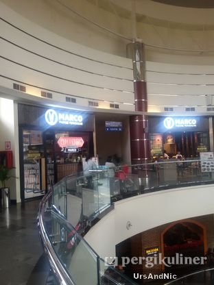 Foto 3 - Interior di Marco Padang Grill oleh UrsAndNic