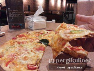 Foto Makanan di Three Sixty Cafe