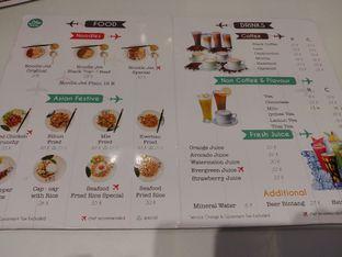 Foto 4 - Menu di The Noodle Jet Cafe oleh om doyanjajan