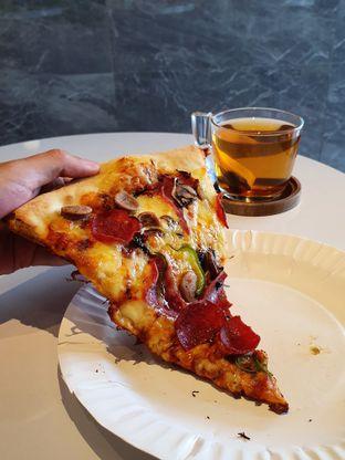 Foto 1 - Makanan di Park Slope Pizzeria oleh imanuel arnold