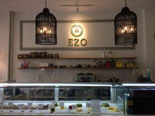 Foto review Ezo Hokkaido Cheesecake & Bakery oleh Aghni Ulma Saudi 3