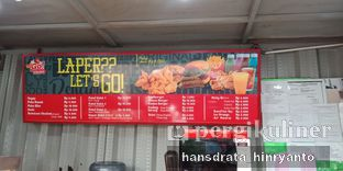 Foto review Let's Go! Chicken oleh Hansdrata Hinryanto 1