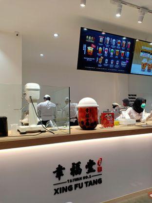 Foto 1 - Interior di Xing Fu Tang oleh Dwi Izaldi
