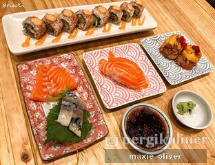 Foto review Nama Sushi by Sushi Masa oleh Drummer Kuliner 1