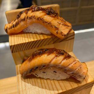 Foto 6 - Makanan di Sushi Hiro oleh Levina JV (IG : @levina_eat & @levinajv)