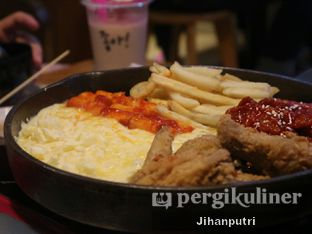 Foto 3 - Makanan di Chagiya Korean Suki & BBQ oleh Jihan Rahayu Putri