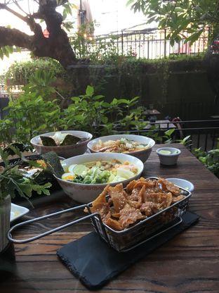 Foto 24 - Makanan di Yoisho Ramen oleh Prido ZH