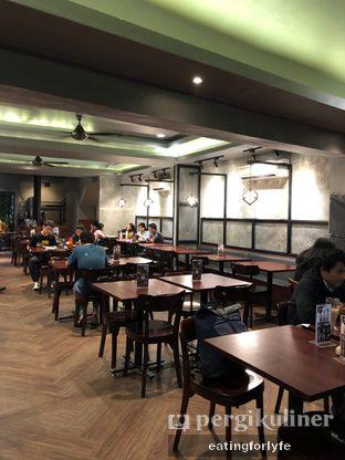 Foto 2 - Interior di Joni Steak oleh Fioo | @eatingforlyfe
