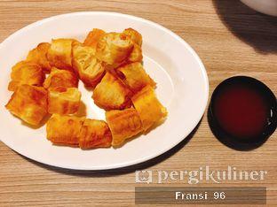 Foto 2 - Makanan di Bubur Hioko oleh Fransiscus
