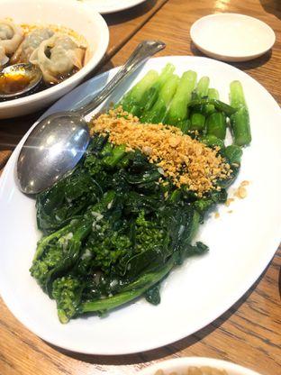 Foto 5 - Makanan di Din Tai Fung Chef's Table oleh Erika Karmelia